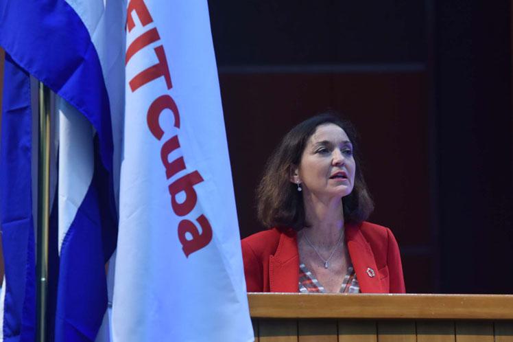 Gobierno español acompaña desarrollo turístico cubano