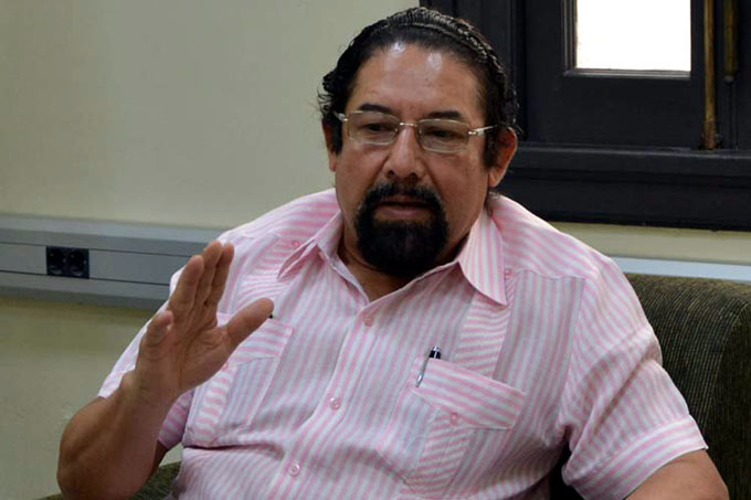 Tocar a Cuba es tocar al mundo, dice parlamentario centroamericano