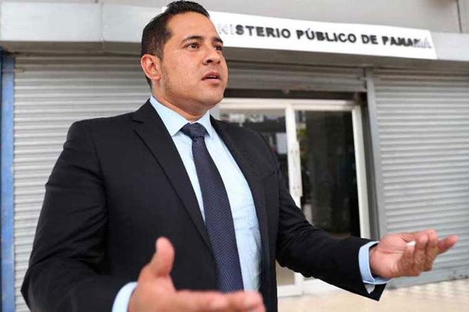 Niegan participación de Wikileaks en filtraciones sobre Lenín Moreno