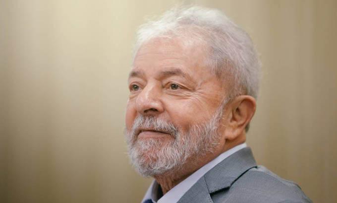Lula: problemas de Brasil se resolverán cuando vuelva a ser soberano