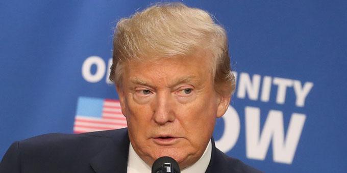 Guerra comercial de Trump podría causar una recesión mundial
