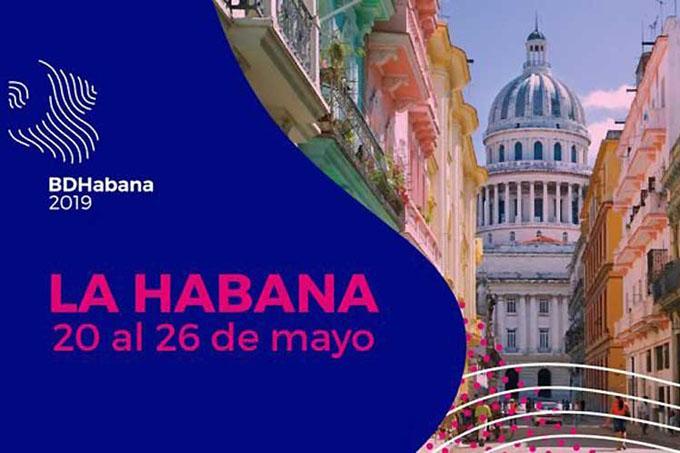 Comienza en Cuba segunda edición de Bienal de Diseño de La Habana