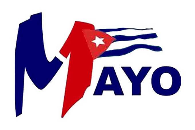 Cubanos desfilarán el Primero de Mayo en respaldo a la Revolución