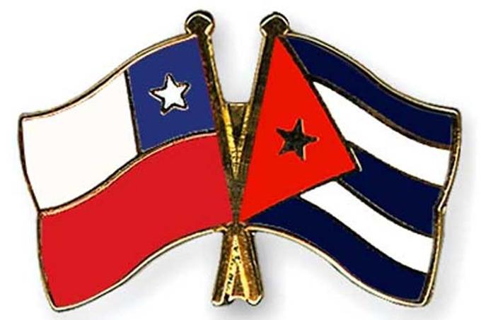 Tenemos seguridad y confianza en Cuba, afirma empresario chileno