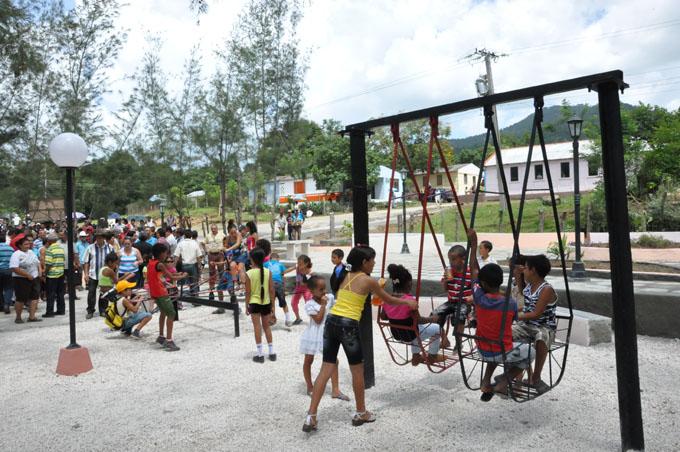 Festejo del Día del Campesino será en Providencia, Sierra Maestra (+ audio y fotos)