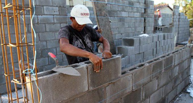 Aporte de los CDR a construcción de viviendas por subsidio