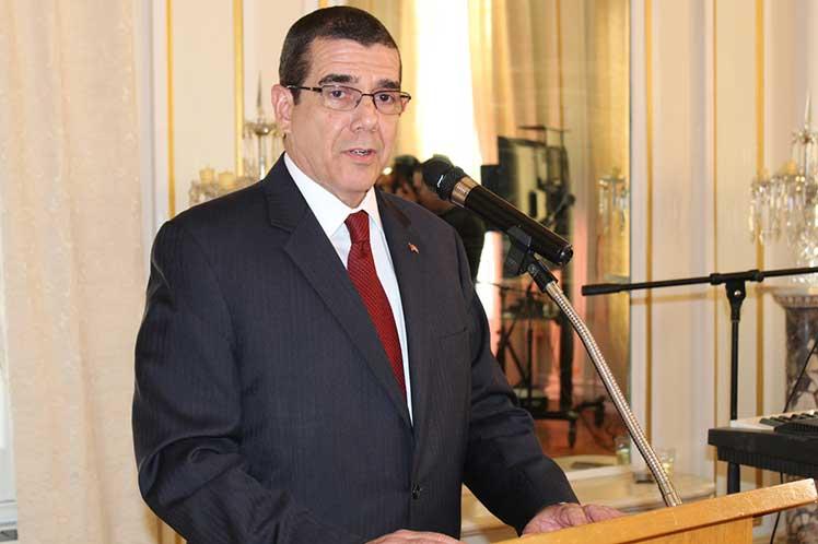 EE.UU.: cumbre de negocios ratifica interés en ampliar nexos con Cuba (+Fotos)
