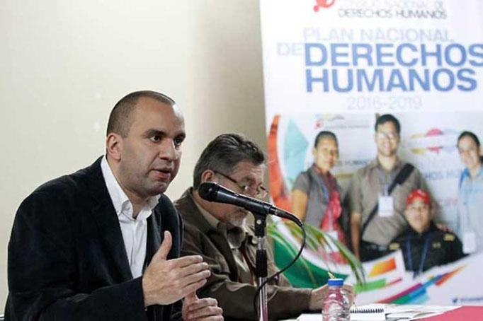 Programa médico de niños venezolanos afectado por bloqueo de EE.UU.