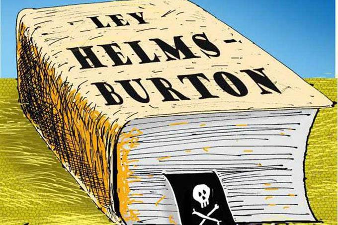 Comunistas de India condenan ley Helms-Burton de EE.UU. contra Cuba