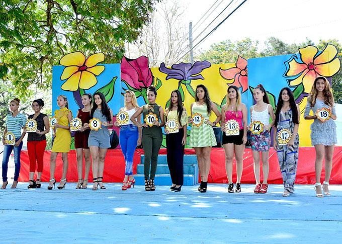 Desde hoy en Bayamo XXIV Feria de las Flores (+ fotos)