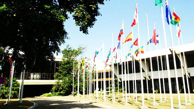 Celebran en Cuba encuentro internacional sindical por la paz