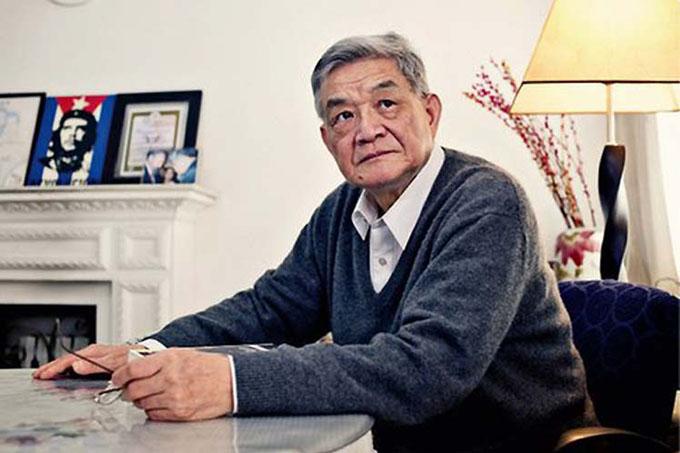 Académicos chinos condenan ley Helms-Burton contra Cuba