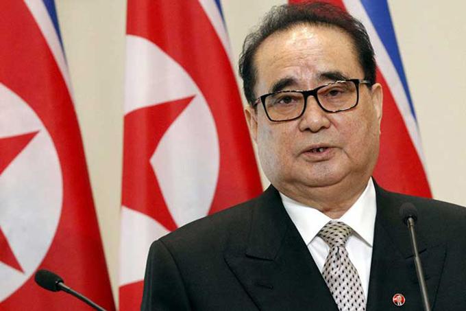 Realiza visita de trabajo en Cuba dirigente de Corea del Norte