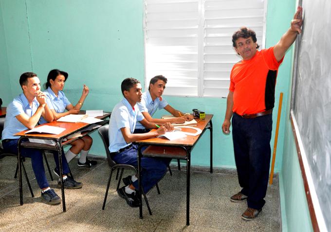 Comienza aplicación de exámenes para ingreso a la Educación Superior