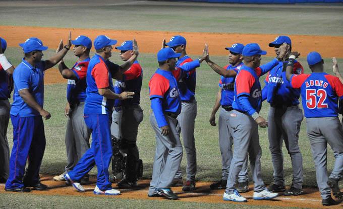 Alazanes comenzaron alistamiento rumbo a la 59 Serie nacional de béisbol