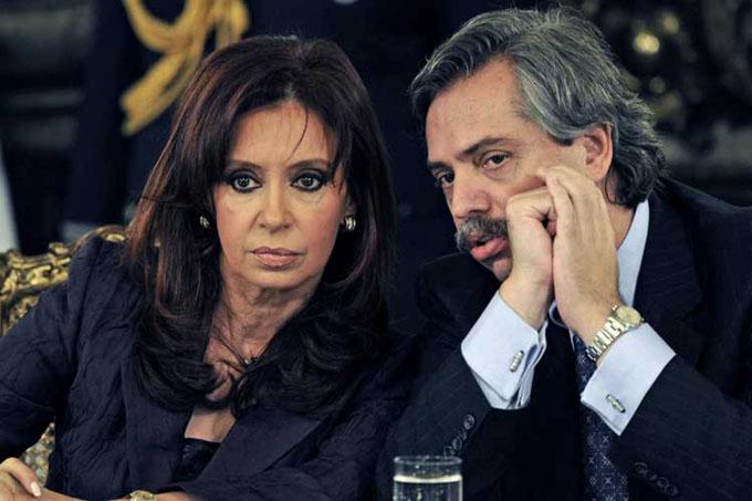 Cristina Fernández sorprende y anuncia fórmula presidencial 2019
