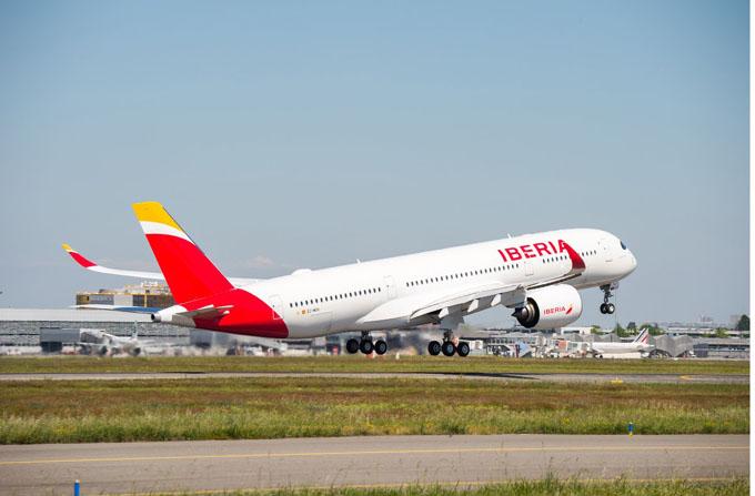 Aerolínea española Iberia ratifica su apuesta por Cuba