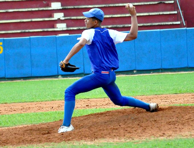 Cadetes granmenses por el título en Nacional de béisbol 15-16 años