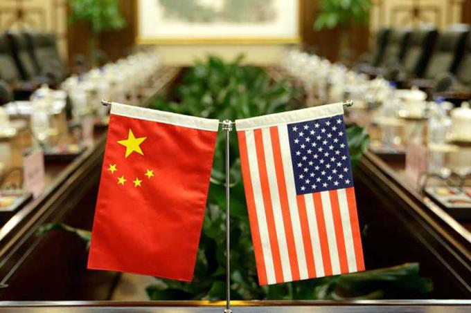 EE.UU. y China retoman negociación entre tensiones incrementadas