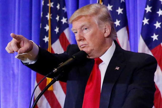 Trump persiste en amenazas contra México por inmigración