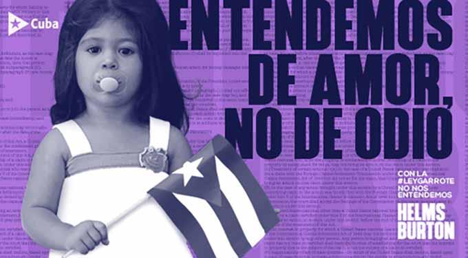 Tenemos memoria: Demanda del Pueblo de Cuba al Gobierno de Estados Unidos por daños humanos