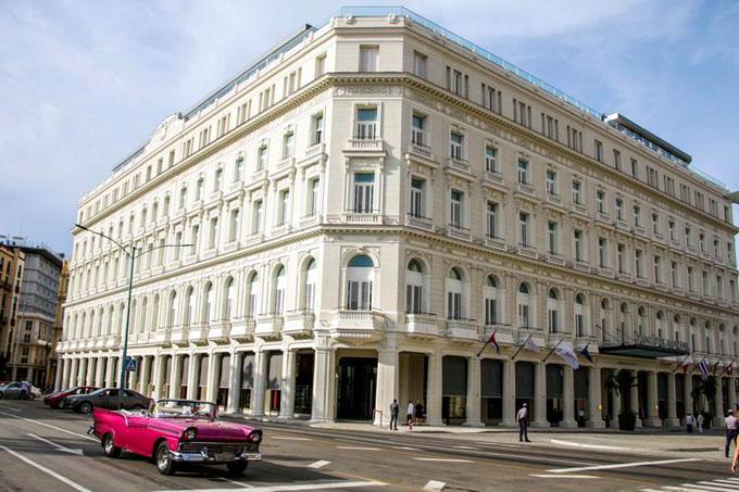 Kempinski abrirá este año su segundo hotel de lujo en Cuba