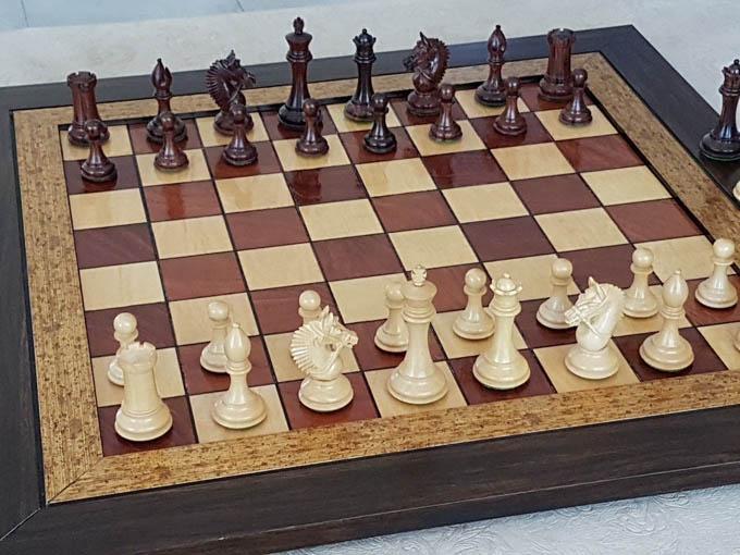Grandes Maestros cubanos disputarán cetro internacional de ajedrez