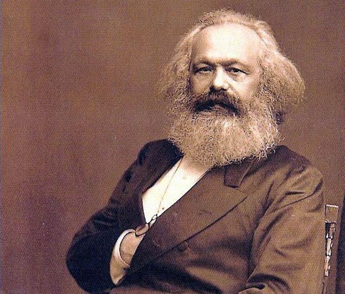 Recuerdan a Marx en su natalicio 201 (+audio)