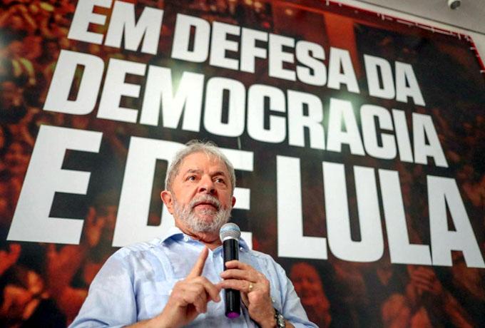 Jueza que condenó a Lula admite copia de sentencia de Moro