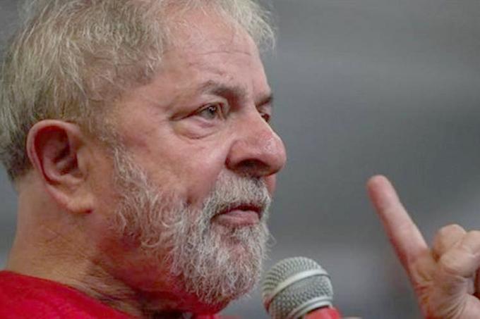 Lula recomienda a Trump cuidar a EE.UU. y dejar tranquila a Venezuela