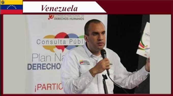 Protesta por el cuarto niño muerto en un hospital — Venezuela