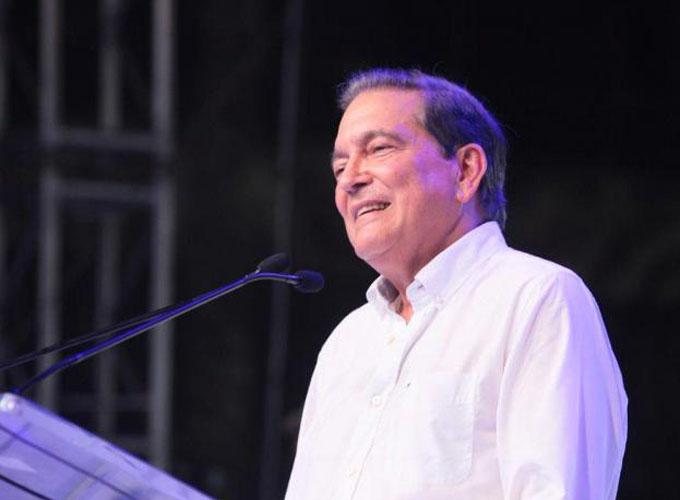 Presidente panameño electo llama a la unidad