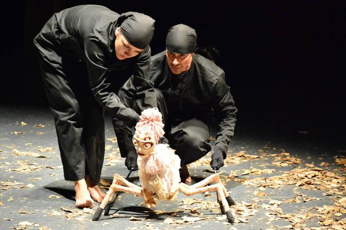 Inició en Bayamo XVIII edición de la Primavera Teatral