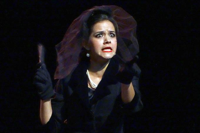 Teatro cubano en Primavera