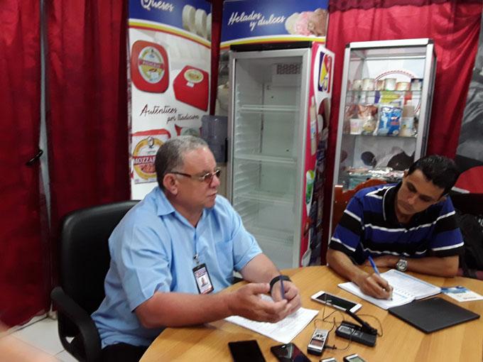 Extienden Miragurt a provincias cubanas (+fotos y videos)