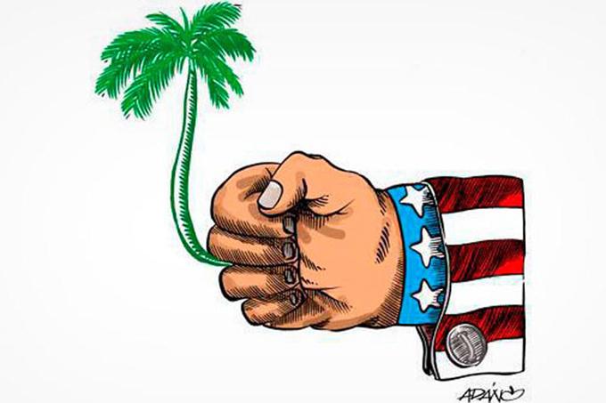Ley de EE.UU. beneficiaría a malversadores de dictadura batistiana (+video)