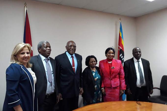 Primer vicepresidente de Cuba realizará visita oficial a Etiopía (+ Fotos)
