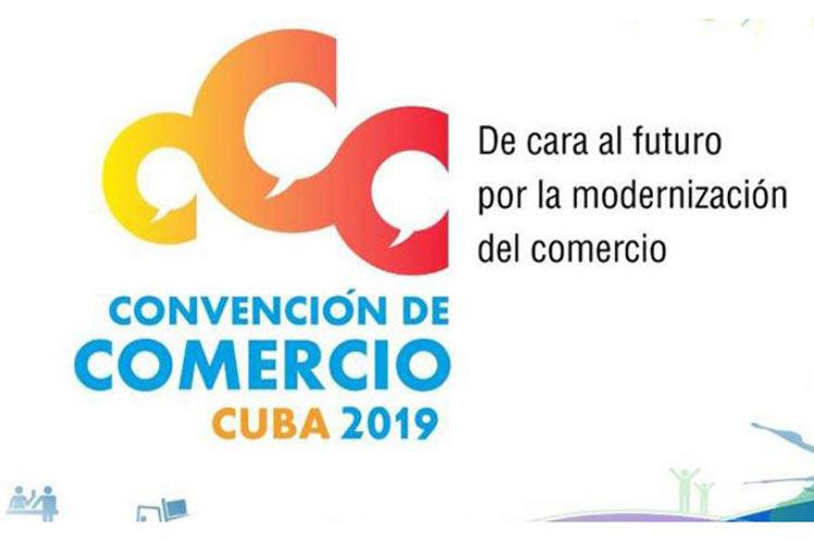 Inicia hoy en La Habana II Convención de Comercio Cuba 2019