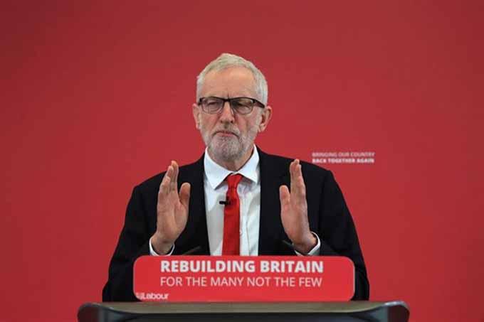 Concluyen sin acuerdo pláticas bipartidistas sobre el Brexit
