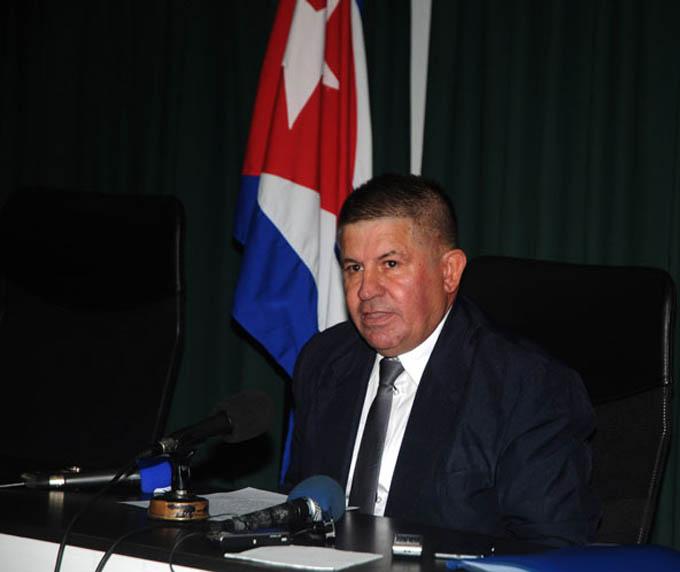 Señalan errores de cálculos como causa accidente de aviación en Cuba