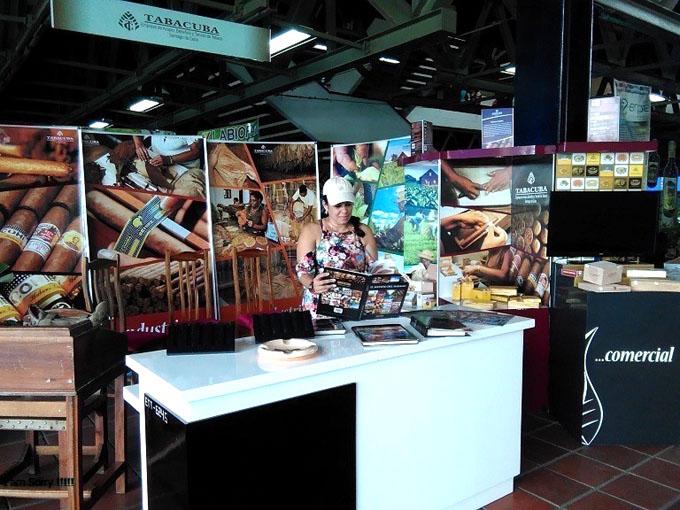Continúan los encuentros de negocios en ExpoCaribe 2019 (+ fotos y video)