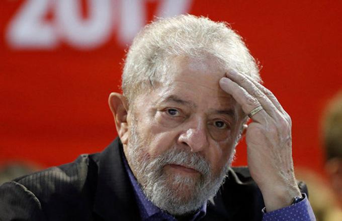 Supremo tribunal posterga análisis de pedido de libertad para Lula
