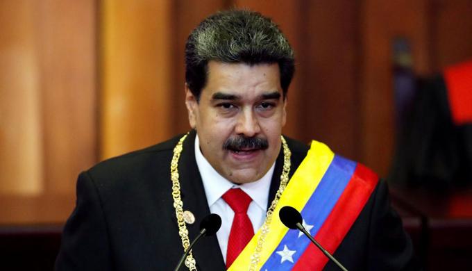 Gobierno venezolano en la senda de rectificación, renovación y cambio