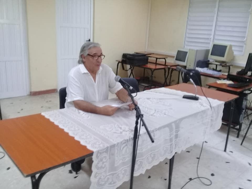 "La lírica viste de lujo al ""Guacanayabo"""