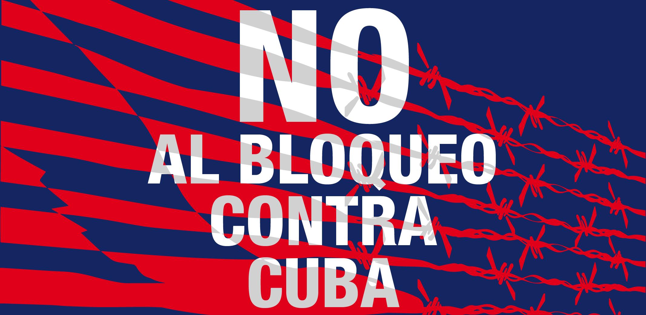 Prensa egipcia resalta posición de Cuba ante bloqueo estadounidense