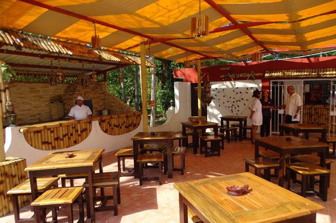 Resurge símbolo de la gastronomía bayamesa (+ fotos)