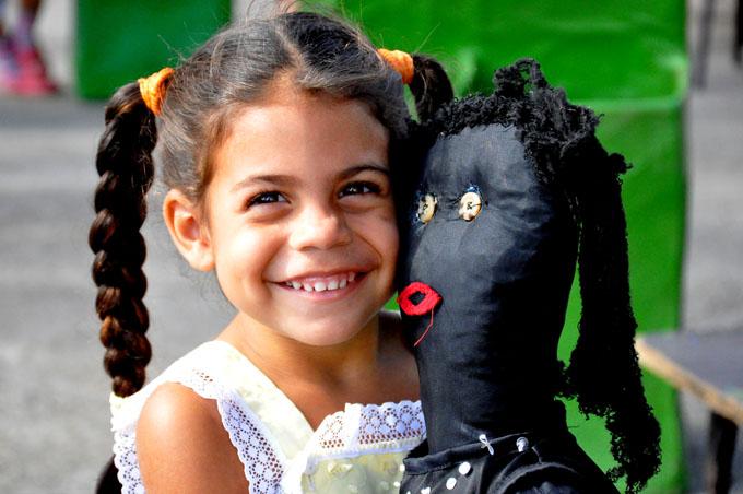 1 de junio, Día Mundial de la Infancia: ¡Viva la esperanza! (+ fotos)