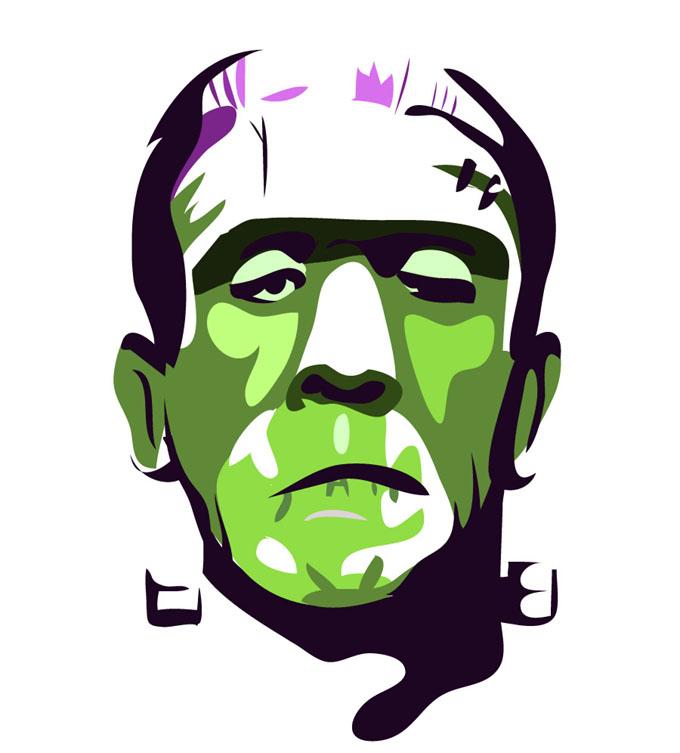 Nuevo engendro de Frankenstein