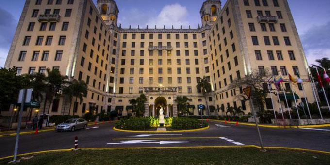 Defensa de la identidad, prioridad para grupo hotelero Gran Caribe