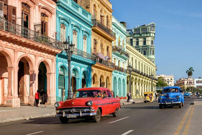 Empresarios británicos buscan más oportunidades de negocios en Cuba